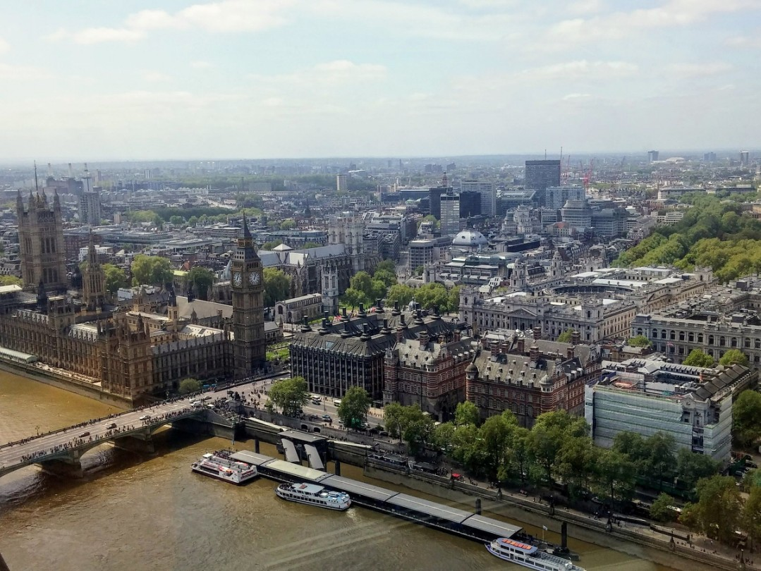 Lontoossa